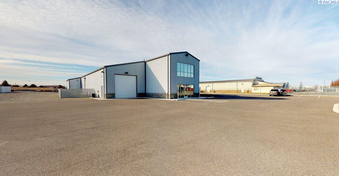 Industrial for Sale at 2010 N Commercial Avenue Pasco, Washington 99301 United States