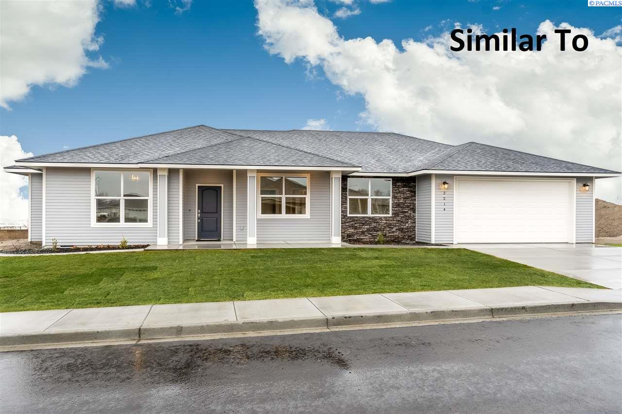 Single Family Homes for Sale at 7418 Cornflower Drive Pasco, Washington 99301 United States