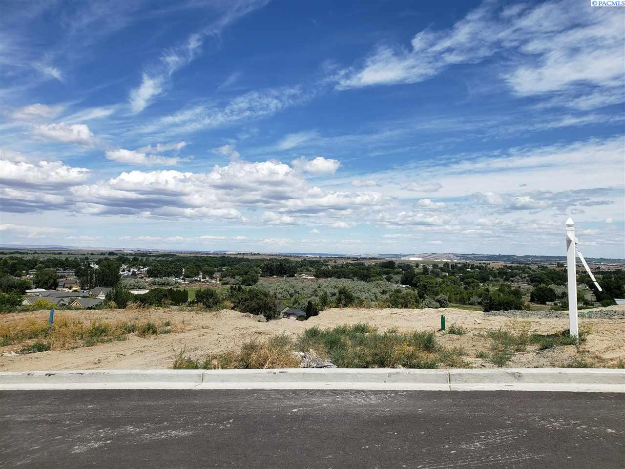 Single Family Homes for Sale at Lot 32 Orchard Street West Richland, Washington 99353 United States