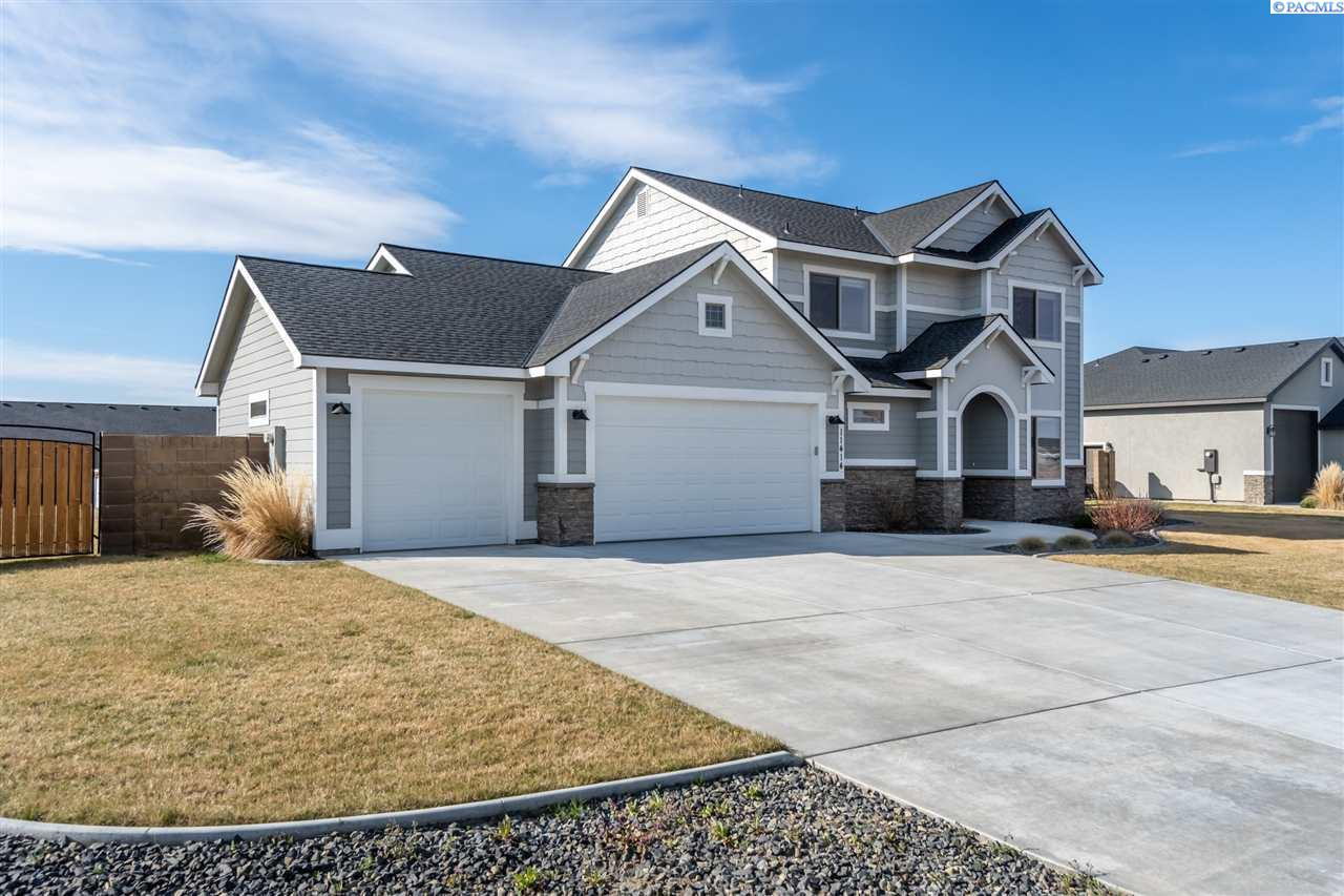 Additional photo for property listing at 11414 Woodsman Pasco, Washington 99301 United States