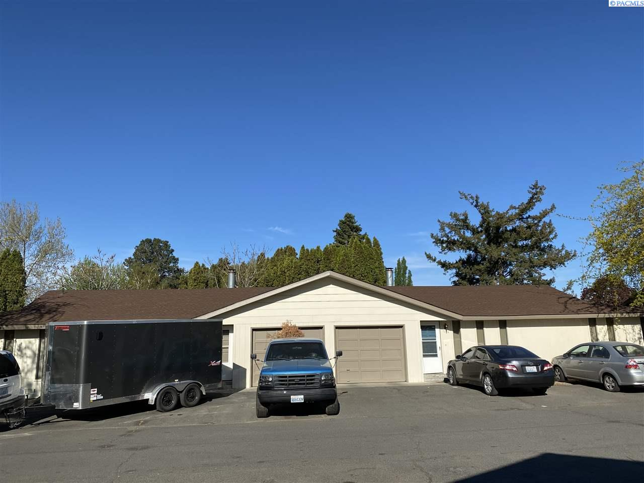 Duplex Homes for Sale at 1004 - 1006 Princeville Street Grandview, Washington 98930 United States
