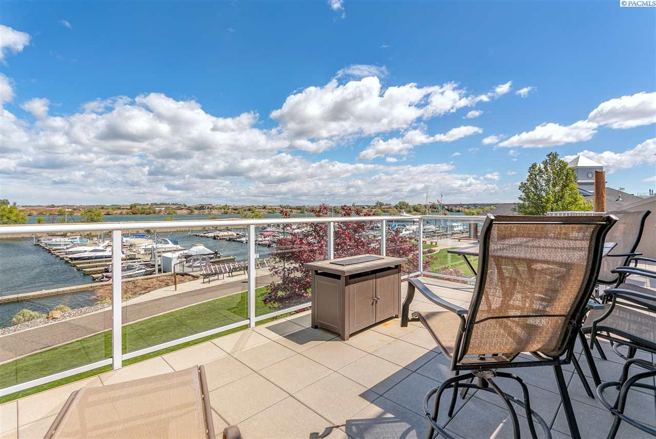 Condominiums for Sale at 334 Columbia Point Dr # 203 Richland, Washington 99352 United States