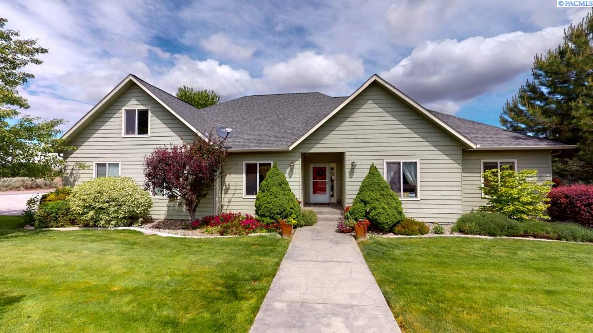 Additional photo for property listing at 61303 E 95 PRSE Benton City, Washington 99320 United States