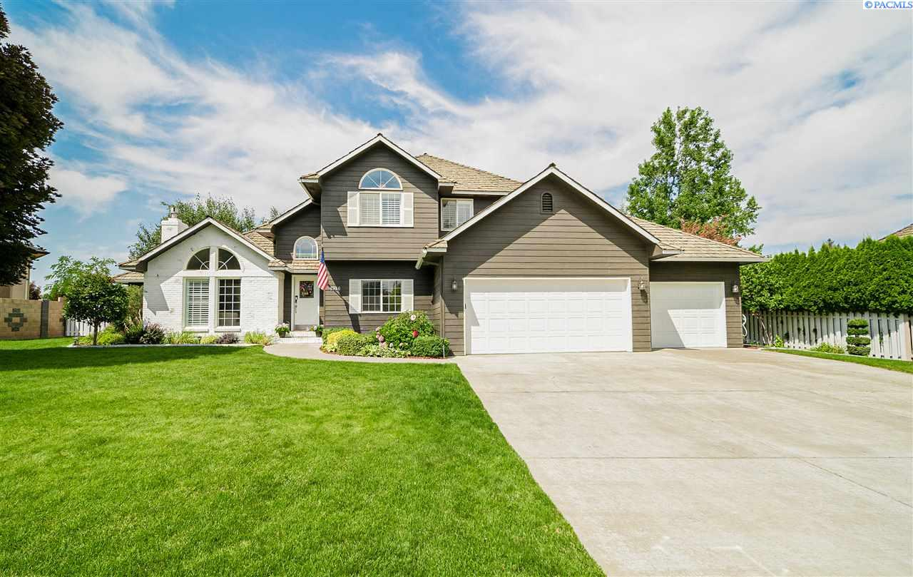 Additional photo for property listing at 1916 S Buchanan Street Kennewick, Washington 99338 United States
