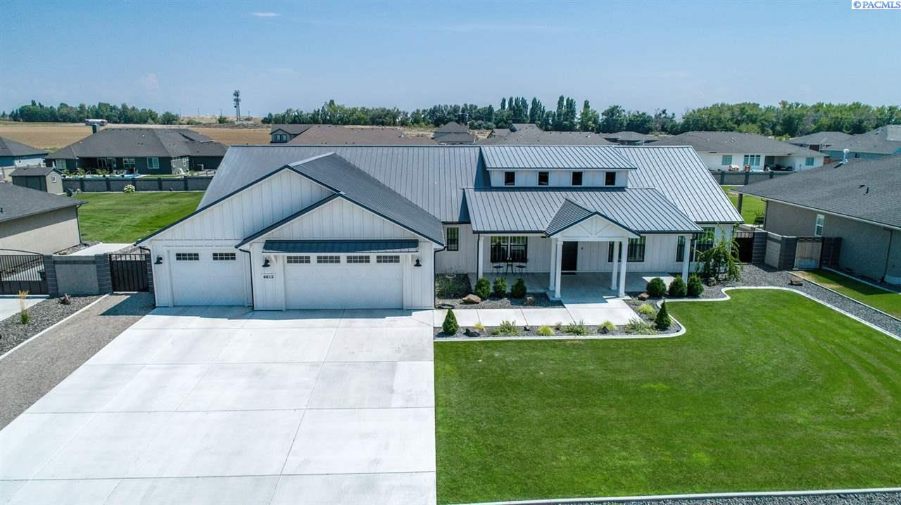Additional photo for property listing at 6615 Whetstone Drive Pasco, Washington 99301 United States