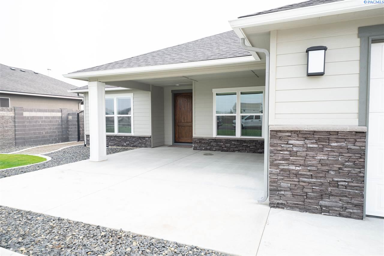 Additional photo for property listing at 12208 Fork Clark Road Pasco, Washington 99301 United States