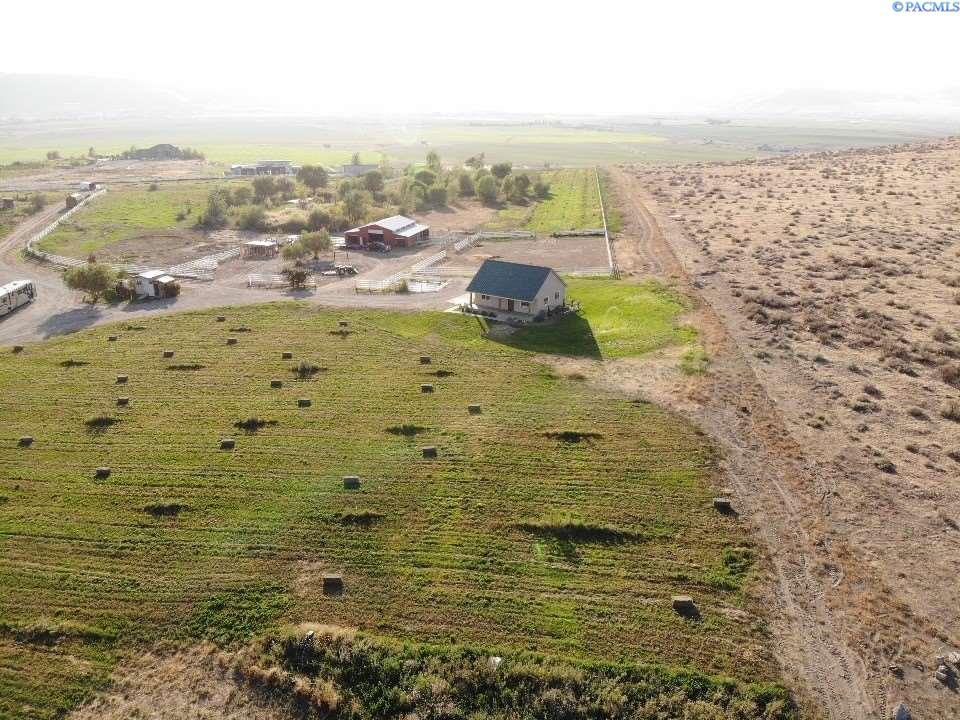 Farm and Ranch Properties for Sale at TBD Sand Hill Dr. (lot 2) West Richland, Washington 99353 United States