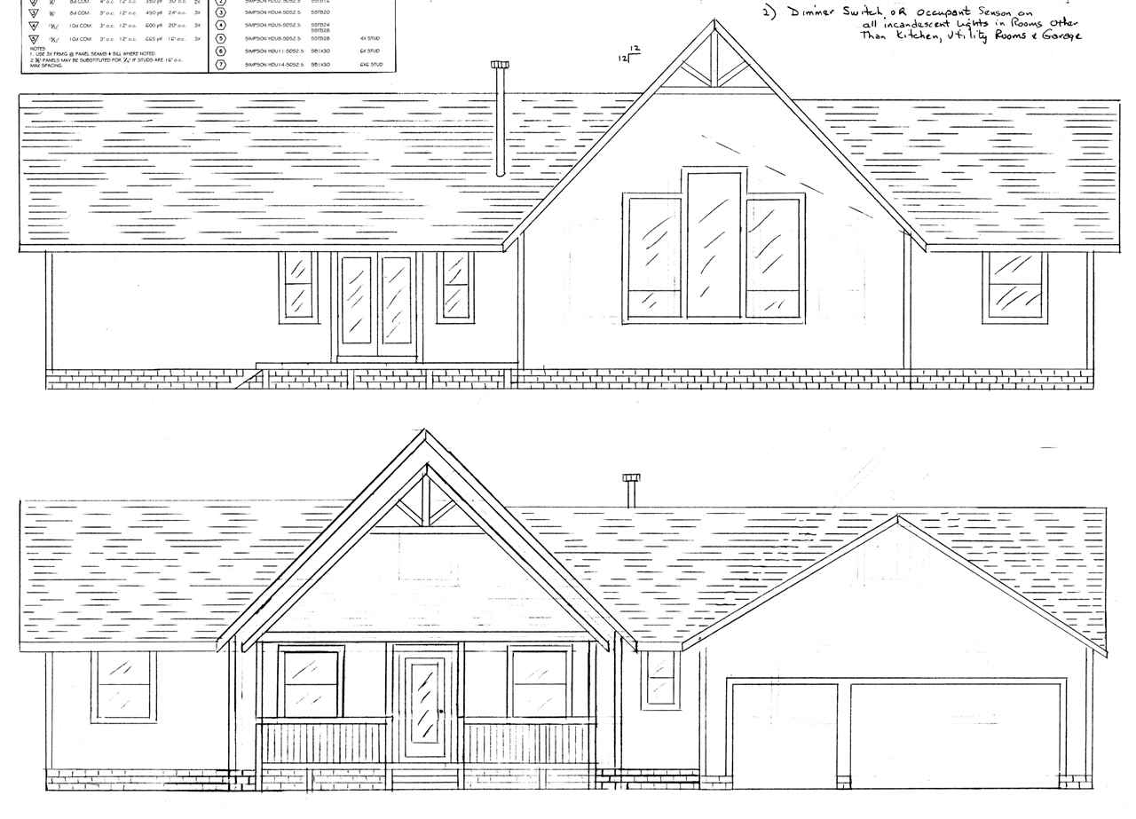 This brand new, quality home by Kinkade Construction is just what you are looking for! Beautiful mountain setting on 2.5 Acres (or purchase adjoining parcel for a total of 5 acres for $599,000.00) with gorgeous views of Mt Shasta, Black Butte and the Eddies. This home will feature 4 bedrooms, 2.5 baths, an oversized two car garage, beautiful sun decks and amenities galore! Sparkling granite countertops, hardwood floors, tile showers, custom cabinets, spacious rooms, and vaulted ceilings! Enjoy the gorgeous private master with a huge walk in closet and soaking tub, split floorpan, gourmet kitchen, and more! Buyer may choose from a selection of finishes, (floor coverings, paint colors, fixtures, etc.) if an offer is accepted before construction is completed. This is a great opportunity to customize a brand new home on acreage! *Construction to be completed by fall 2019.*