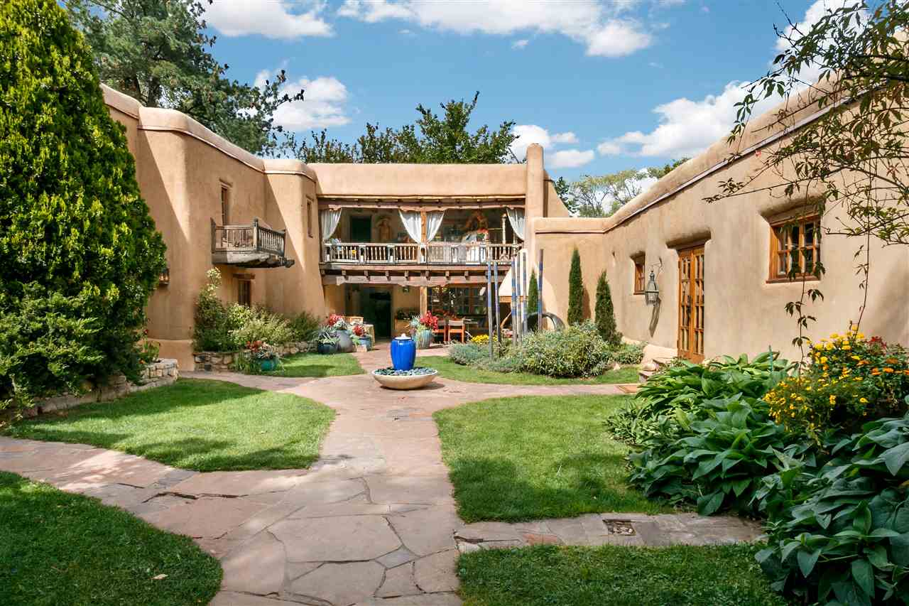 Homes For Rent In Sante Fe New Mexico
