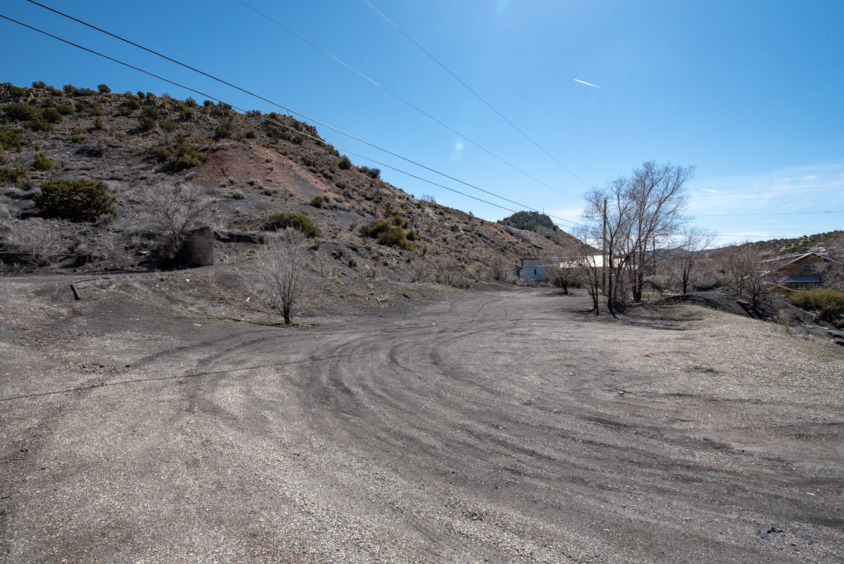 4 Firehouse Lane Madrid, NM 87010