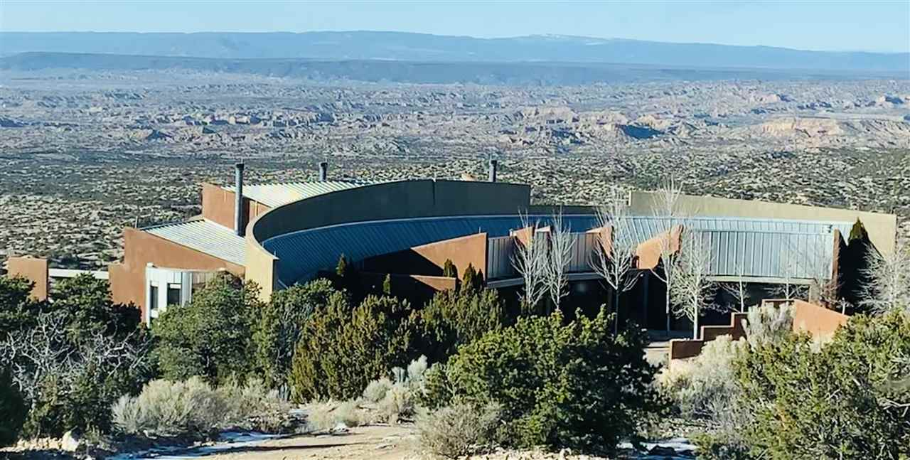 Santa Fe New Mexico Homes for Sale