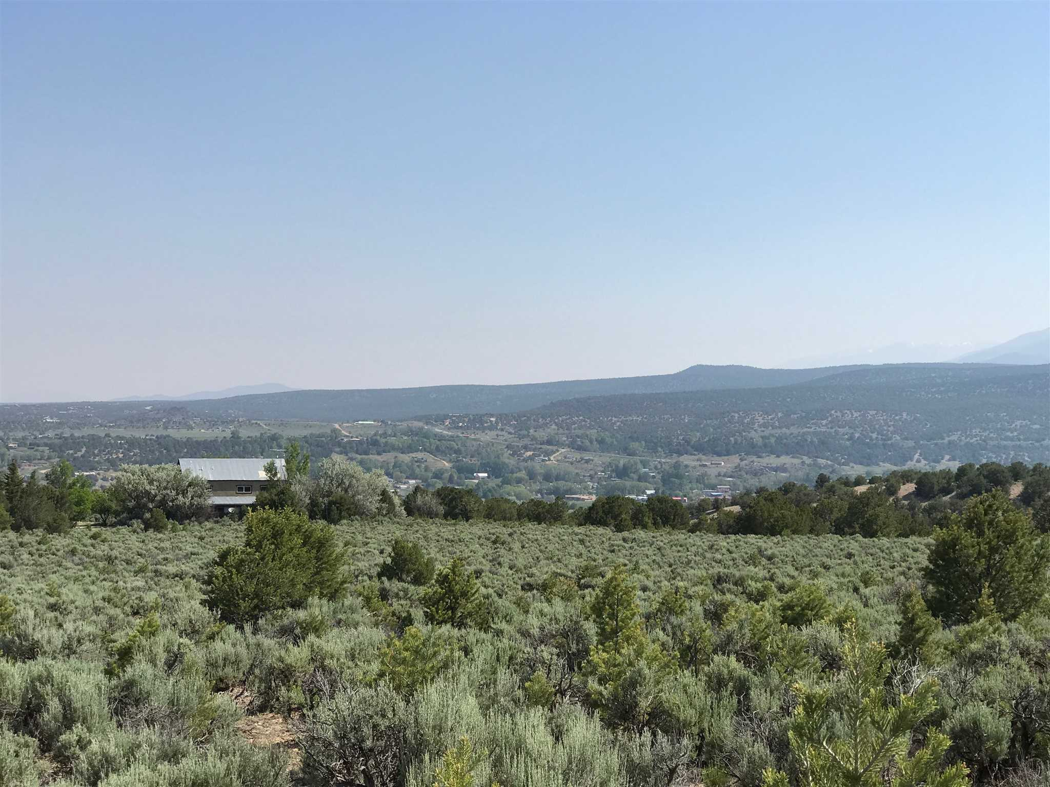 Lot 15 Los Rios Road Arroyo Hondo, NM 87513