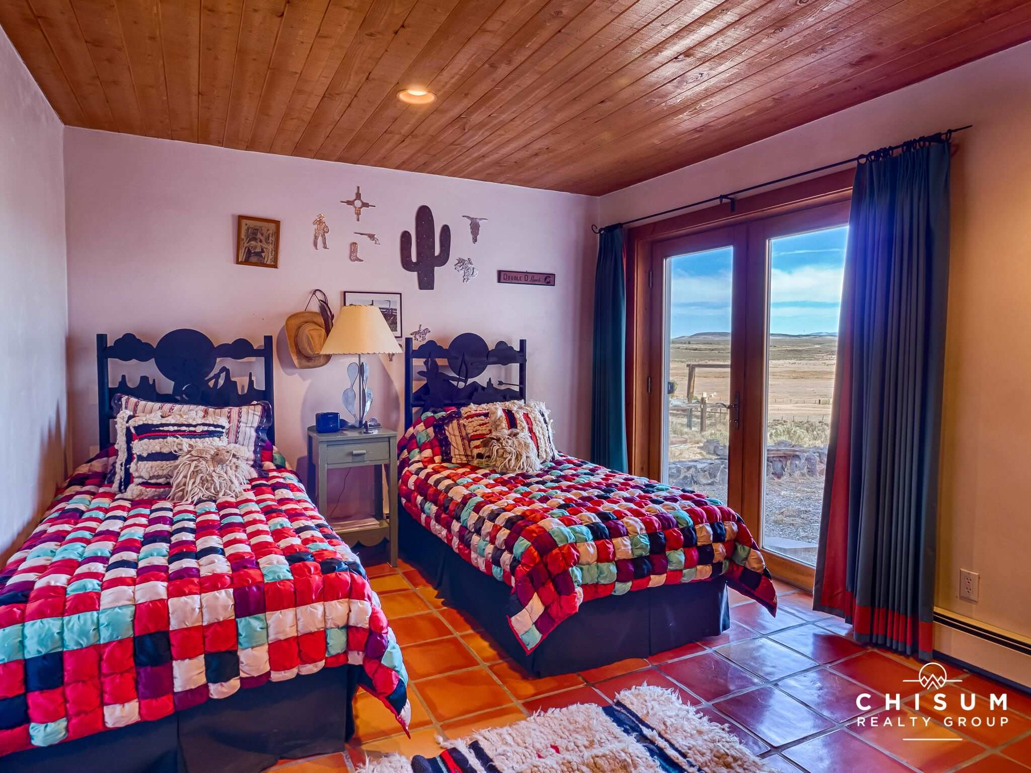 Double D Ranch 23833 HWY 64 West Taos, NM 87571