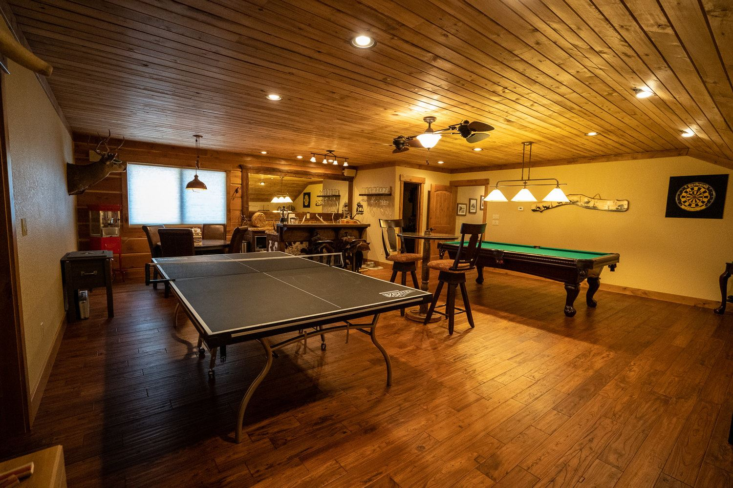 585 H Canyons End Road Chama, NM 87520