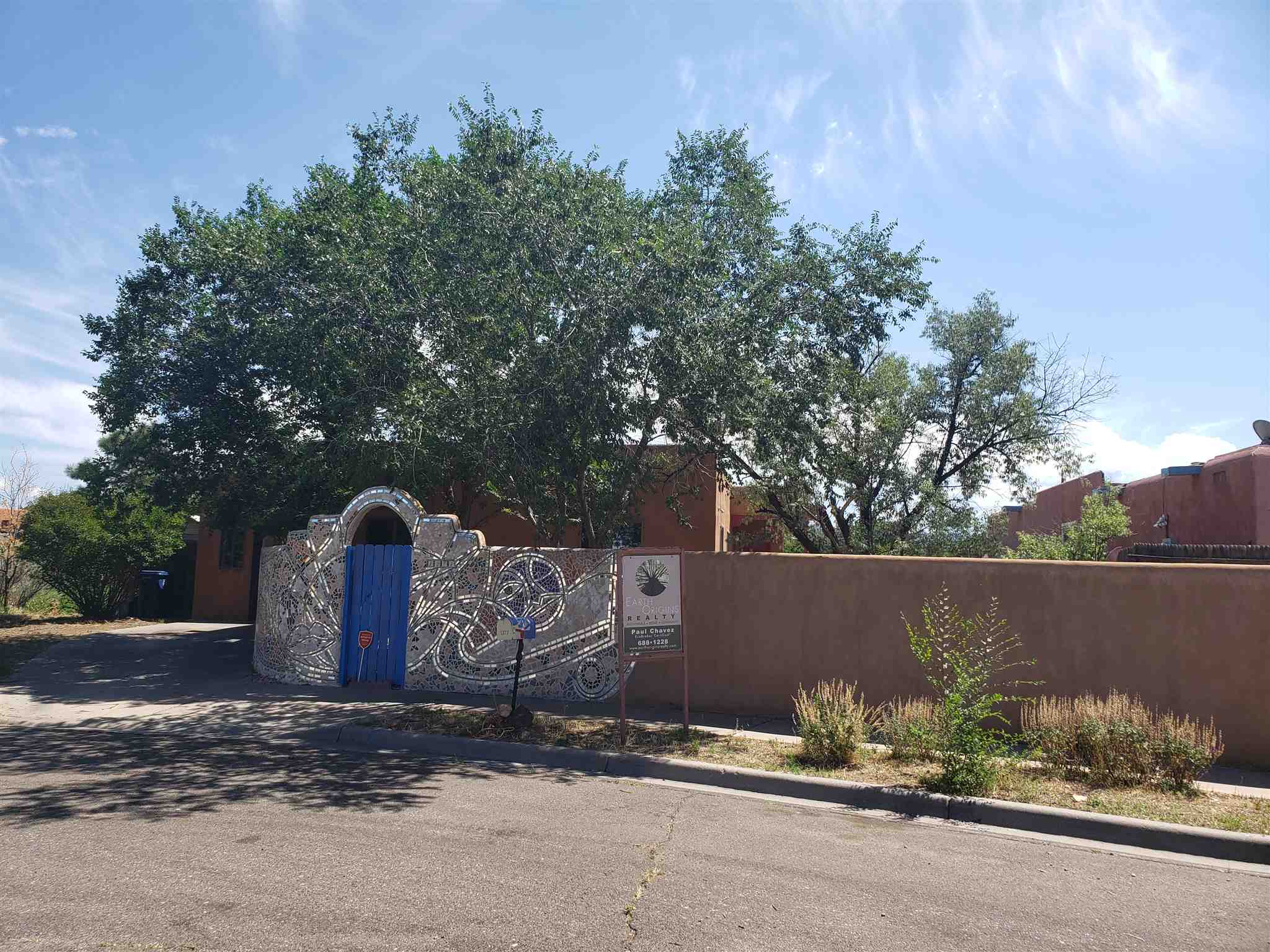 Seller says SELL, SELL, SELL.  Super cute home with great size yard, possible fourth bedroom in converted garage and great possible studio space in back yard.  This property will not last.