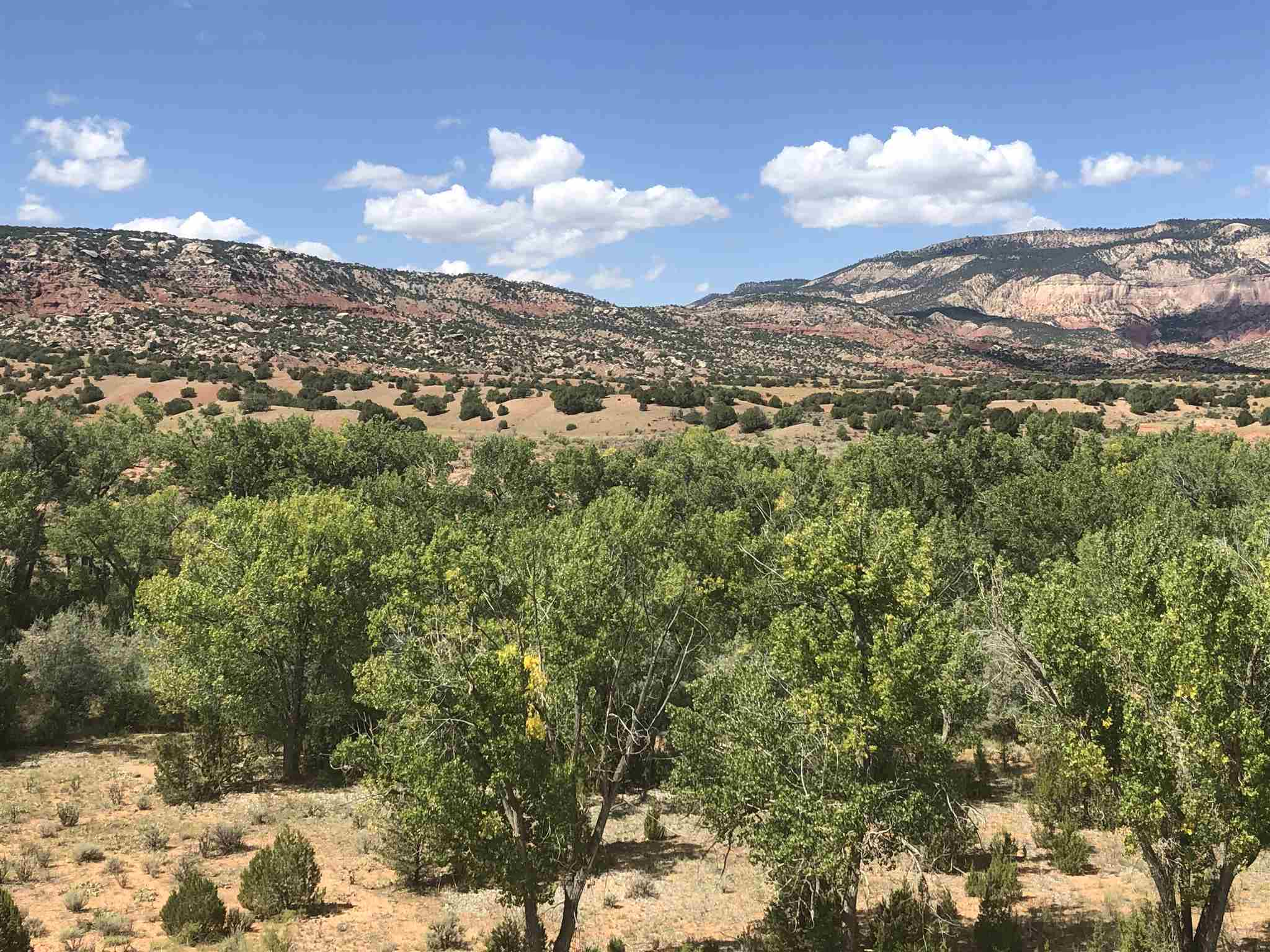 Lot 2 Los Cuervos Abiquiu, NM 87064