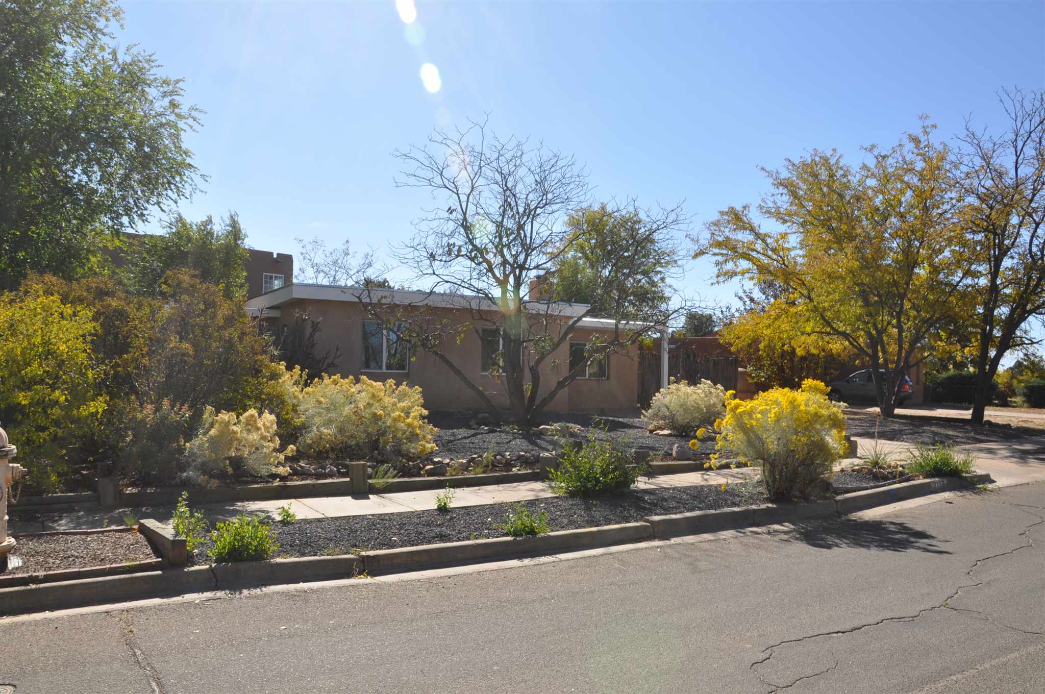 Remodeled and affordable. Nice , clean 3 bedroom/ 2 bath in a central location. 1400 sf, granite counters, ready to go. Easy to show.