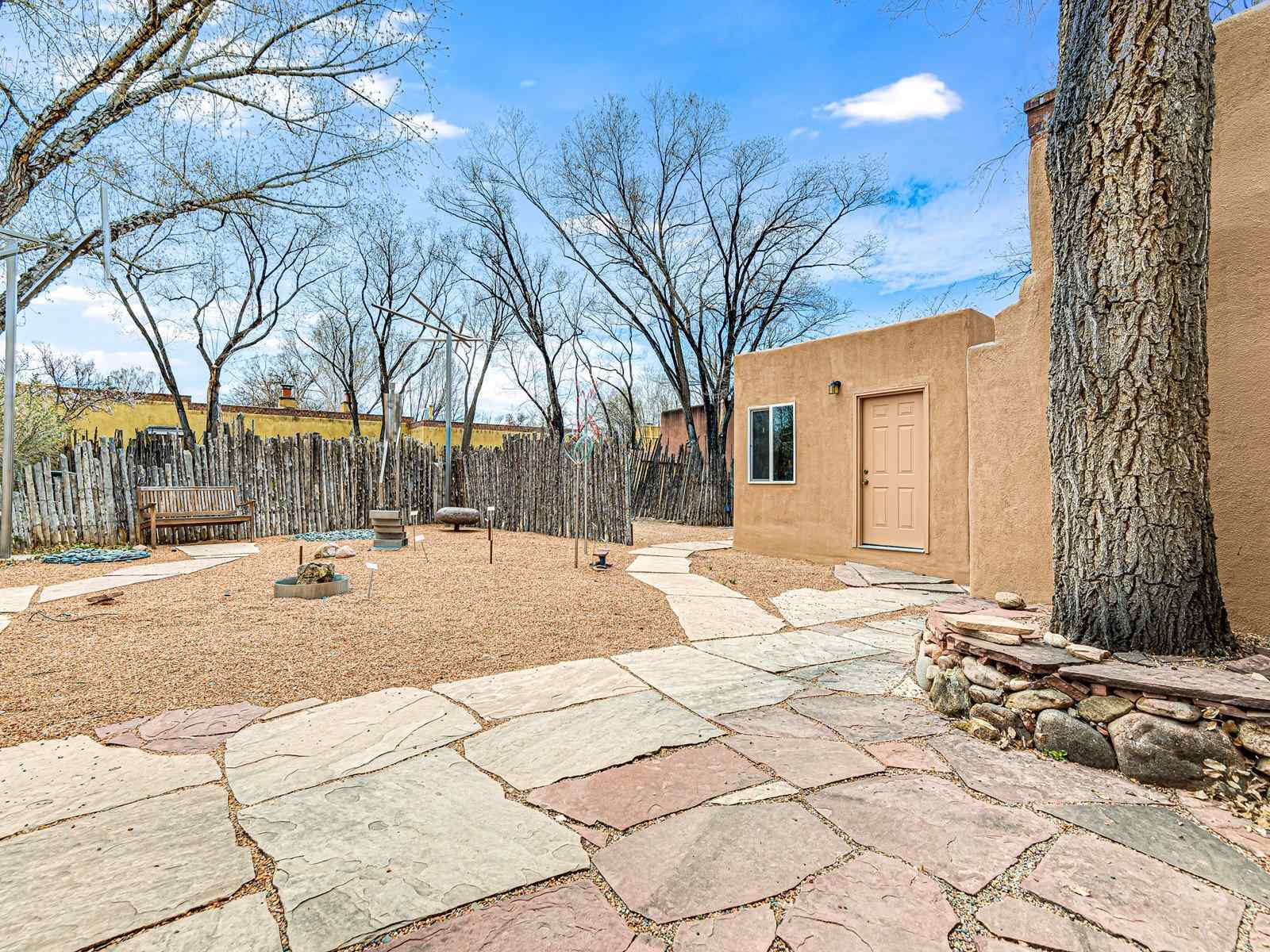 414 Canyon Road Santa Fe, NM 87501