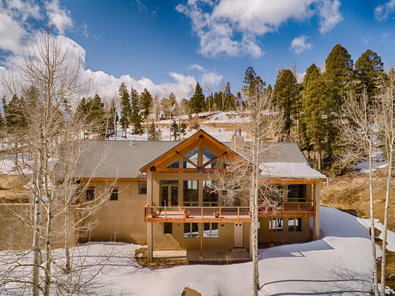 109 Zia Rd Angel Fire, NM 87710