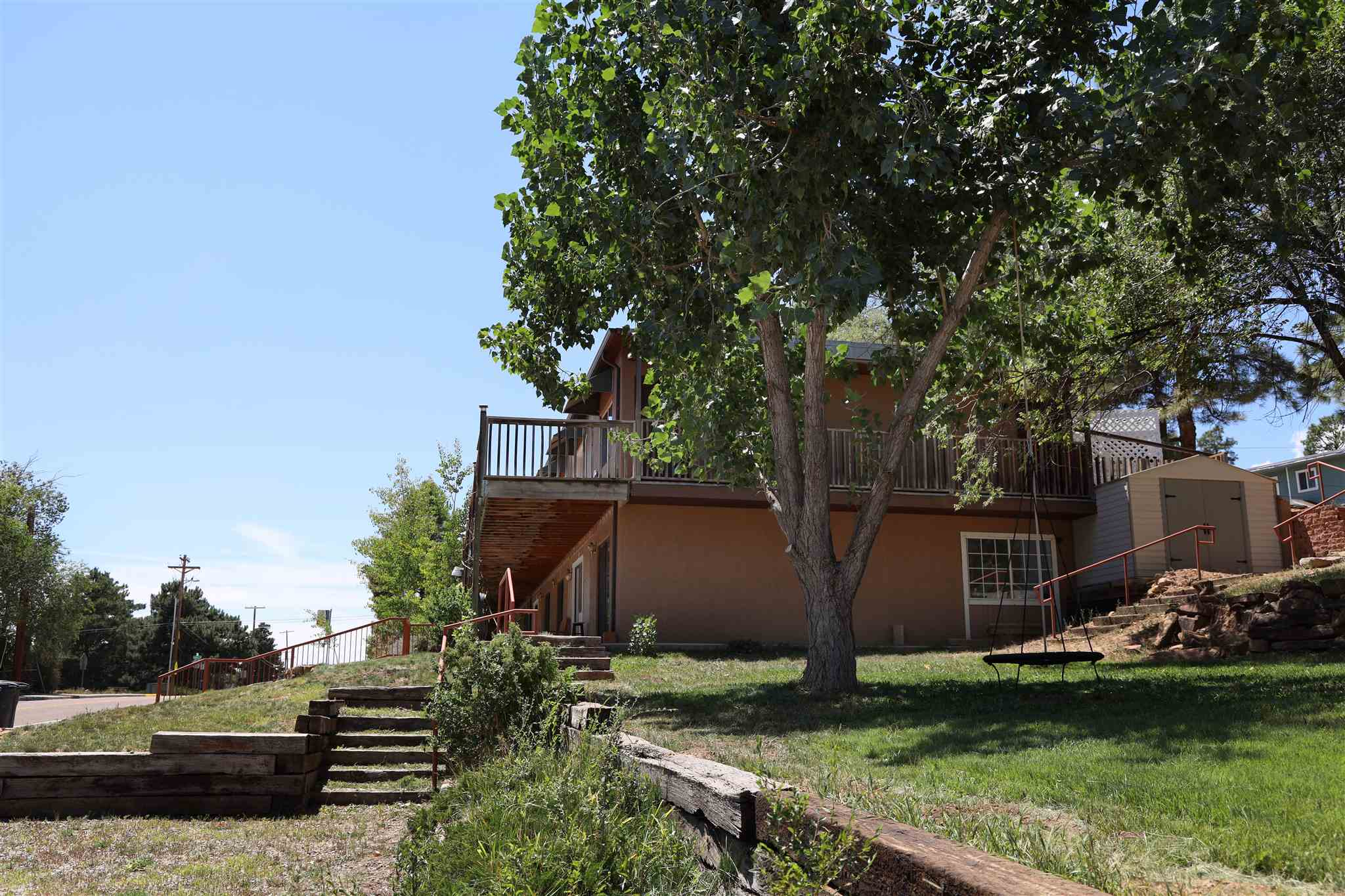 2127 North Road Los Alamos, NM 87544