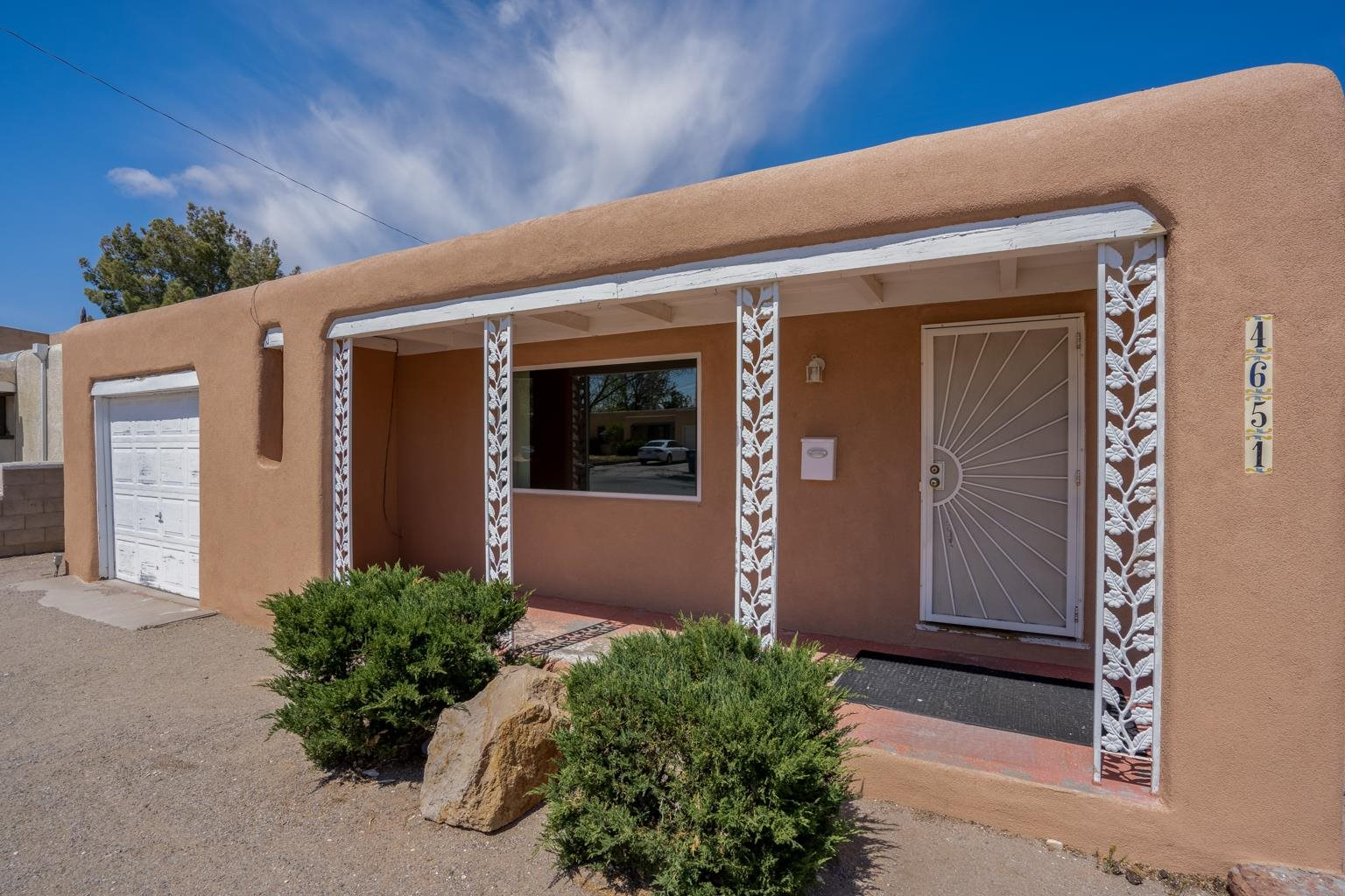 Wonderful property located in the Parkland Hills addition/Ridgecrest neighborhood - quiet with plenty of walking and cycling areas and parks, close to the nob hill shopping and restaurants.. This home offers a new tar roof installed by Alvarado roofing with a 6-year limited roof warranty (transferable). New windows installed by Renewal by Andersen. New stucco by Renewal by Andersen. New shed in backyard installed by tuff shed. The interior is waiting to be updated and now you can give it your very own personal touch. Endless Possibilities! Bring your Vision and Creativity!