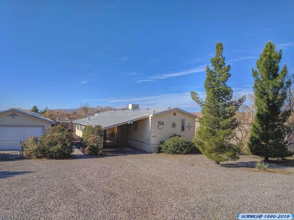 MLS# 35592 - 620  Alhambra *Other NM 87935
