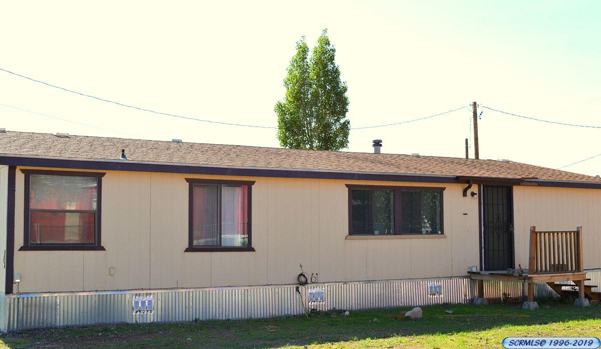 MLS# 35593 - 545  Skyview Silver City NM 88061-0000