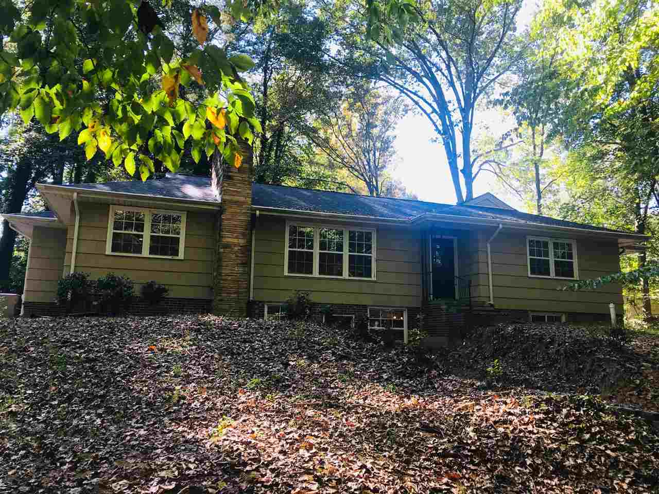 Ready for new owner!  Lots of updates to this 4 bedroom, 3 bath home in Converse Heights.  New roof in October 2019, complete water proof system including French drain around the exterior; interior painted, new flooring in lower level.  All new insulated windows. House sits on a high lot with many hardwood trees.  Owners are motivated to sell.
