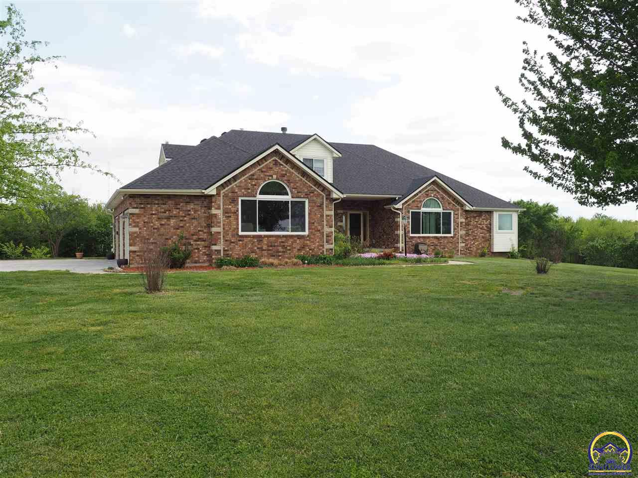 Topeka Area Homes For Sale With A Pool