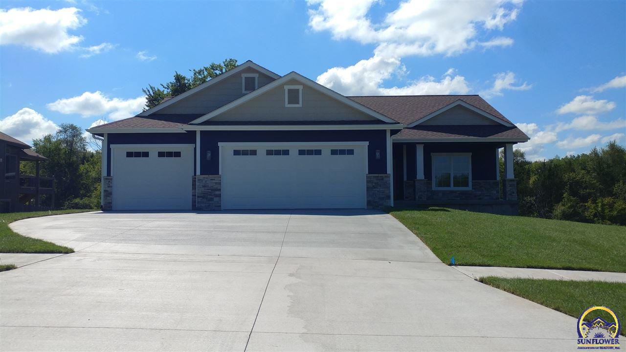 Residential For Sale In Topeka Kansas 202372