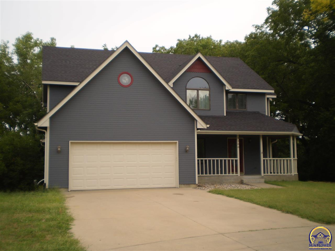 Residential For Sale In Topeka Kansas 203003