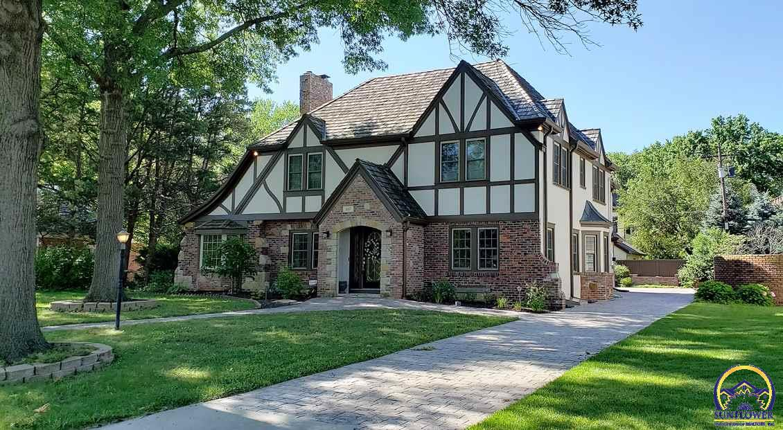 Residential For Sale In Topeka Kansas 204529