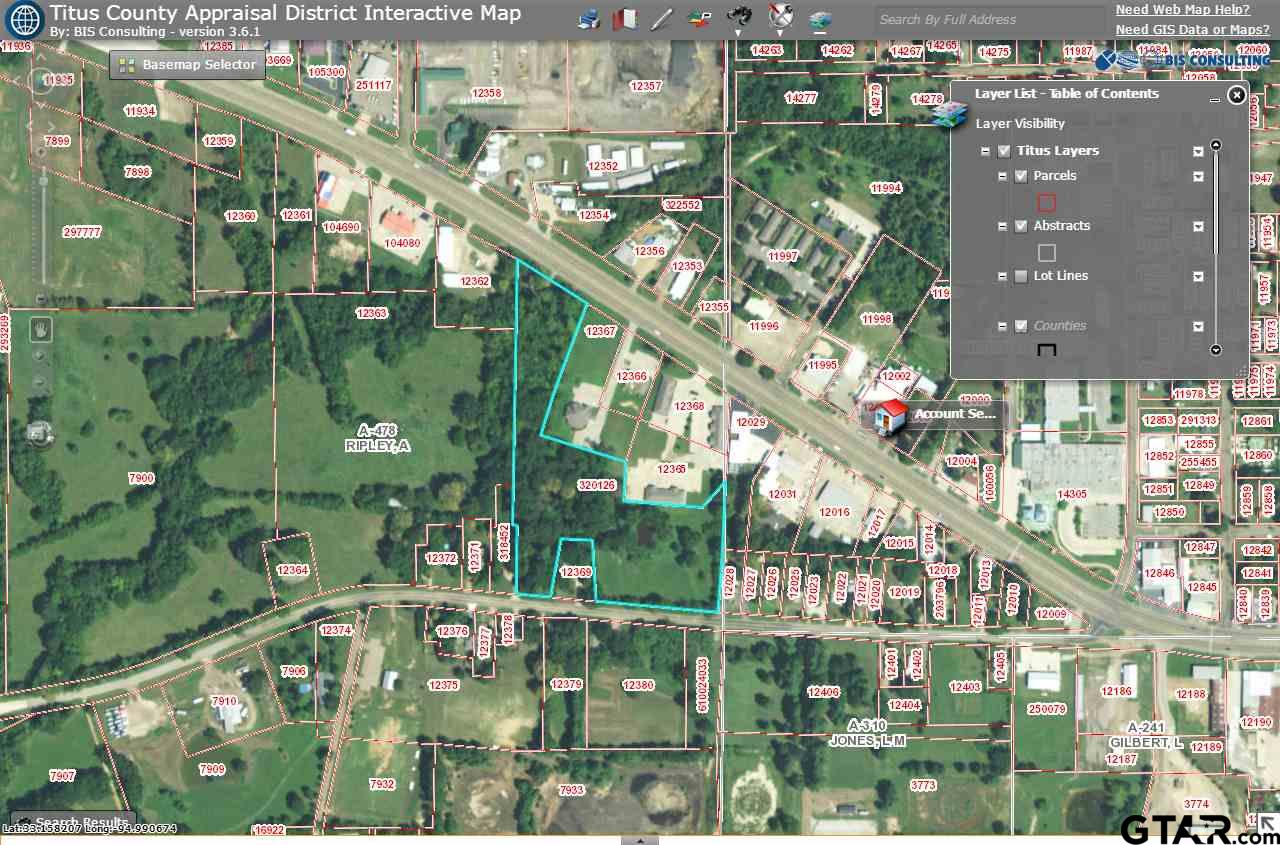 Approx 8 acres for sale.  Land lays between Ferguson Road & FM899.  Can be divided.