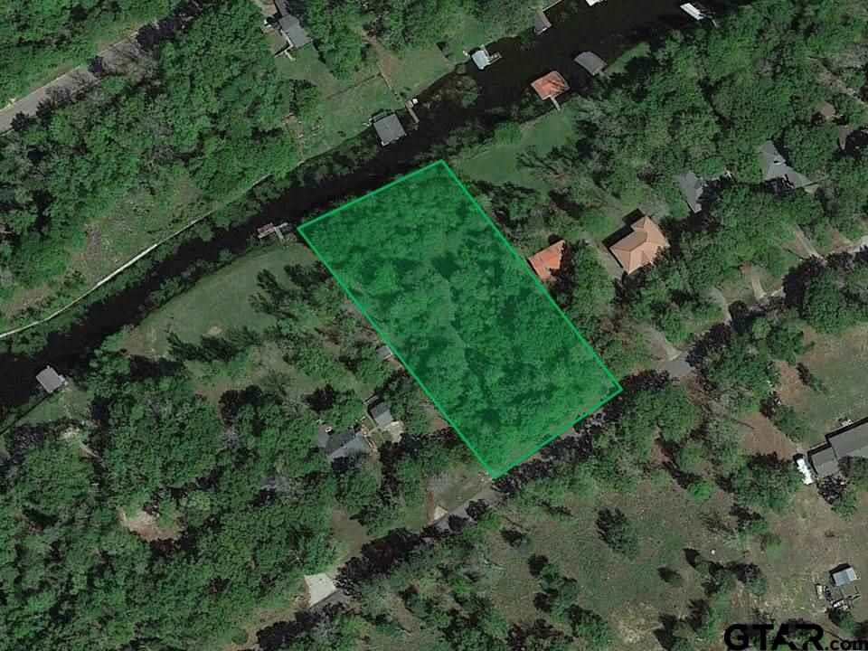 Perfect Place for your Home on Lake Athens. The approximate 1.32 acre rectangular lot offers 193' of road frontage and lake shore. The trees have been undercut for great viewing and planning for your new home.