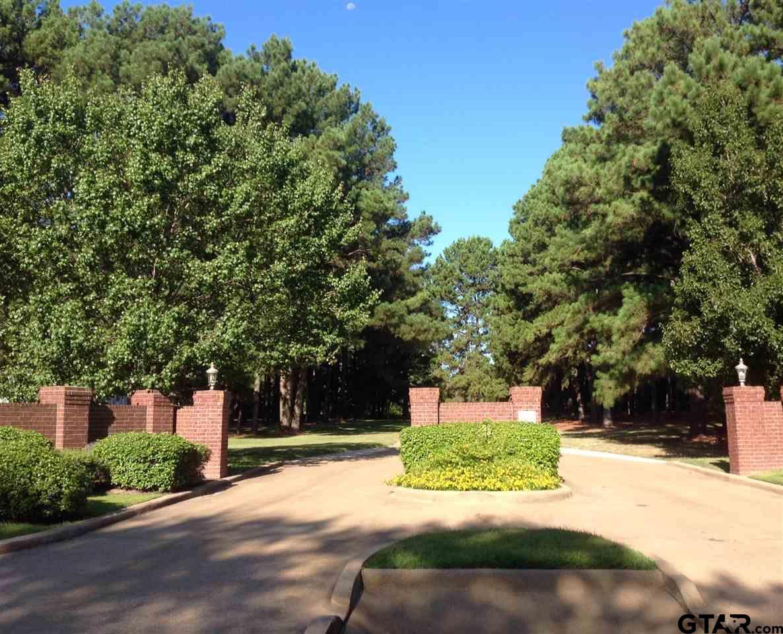 Lot 17 Summerhill Circle, Flint, TX 75762