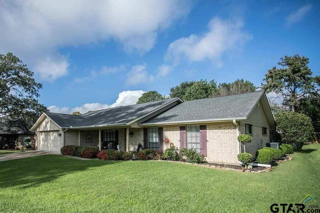 101 Ridgecrest, Bullard, TX 75757