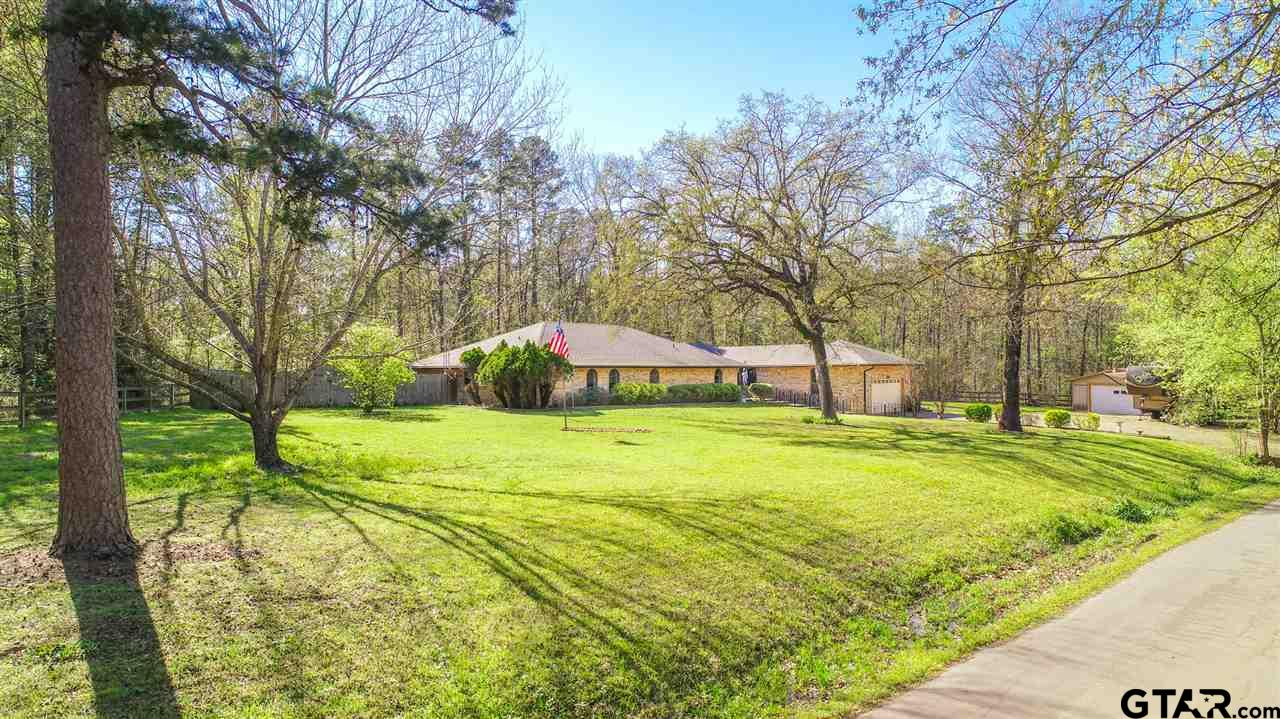 WHAT A RARE AMAZING FIND AT AN INCREDIBLE PRICE! THIS 3850 SQ FT HOME SITS ON OVER AN ACRE OF LAND, A 24 X 40 WORKSHOP, A WONDERFUL COVERED BACK PORCH WITH A FENCED BACK YARD IN A LOCATION EVERYONE SEEMS TO BE LOOKING FOR. THIS HOME HAS SO MUCH TO OFFER.. 6 BEDROOMS ALL OF WHICH ARE VERY LARGE, 3 LIVING AREAS, AND TONS OF CLOSETS FOR STORAGE. UPDATED NETURAL DECOR AND MORE MAKE THIS ONE EVEN MORE APPEALING. HURRY ON THIS ONE! MORE PICTURES TO COME SOON!