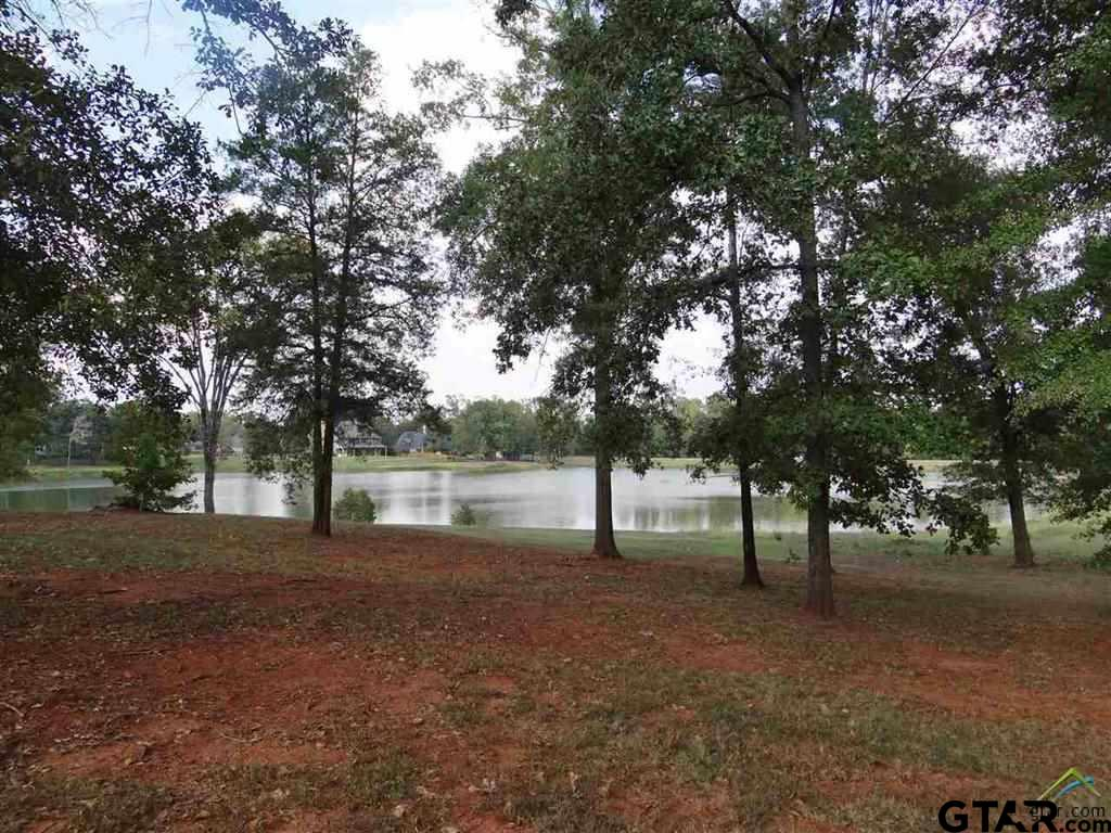 Gorgeous lakefront lot in prestigious Pecan Valley Ranch. Take the family fishing on the pier at Lake Lou Ella or walk on the scenic walking trails! Quiet neighborhood with single gated entrance. Bullard ISD!!