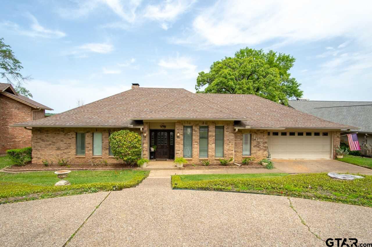 105 Lakeshore, Bullard, TX 75757