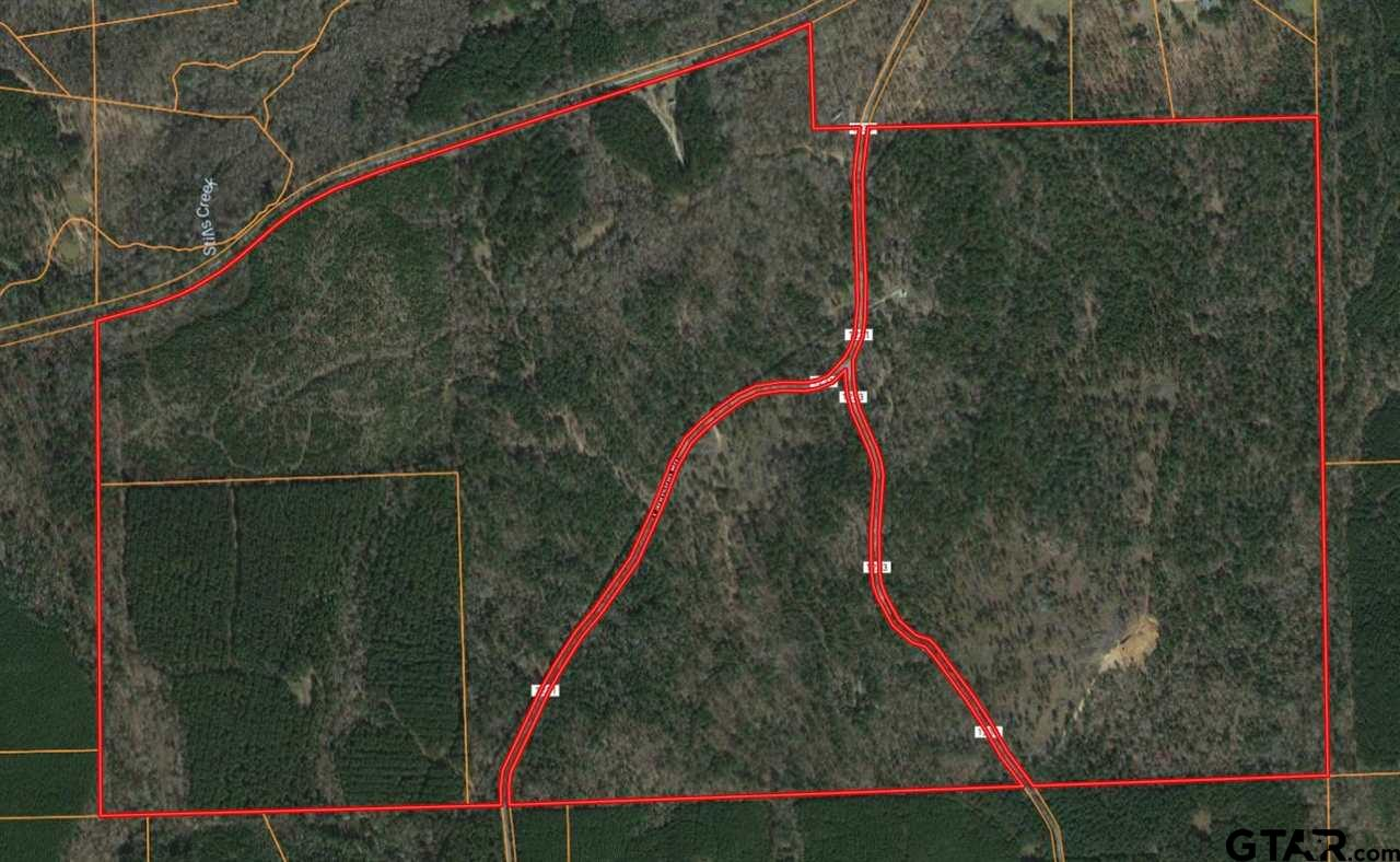 Great Property in Anderson County 688.321 +/- Acres  Slocum Water Supply 5720 TX-294, Elkhart, TX 75839 (903) 478-3486