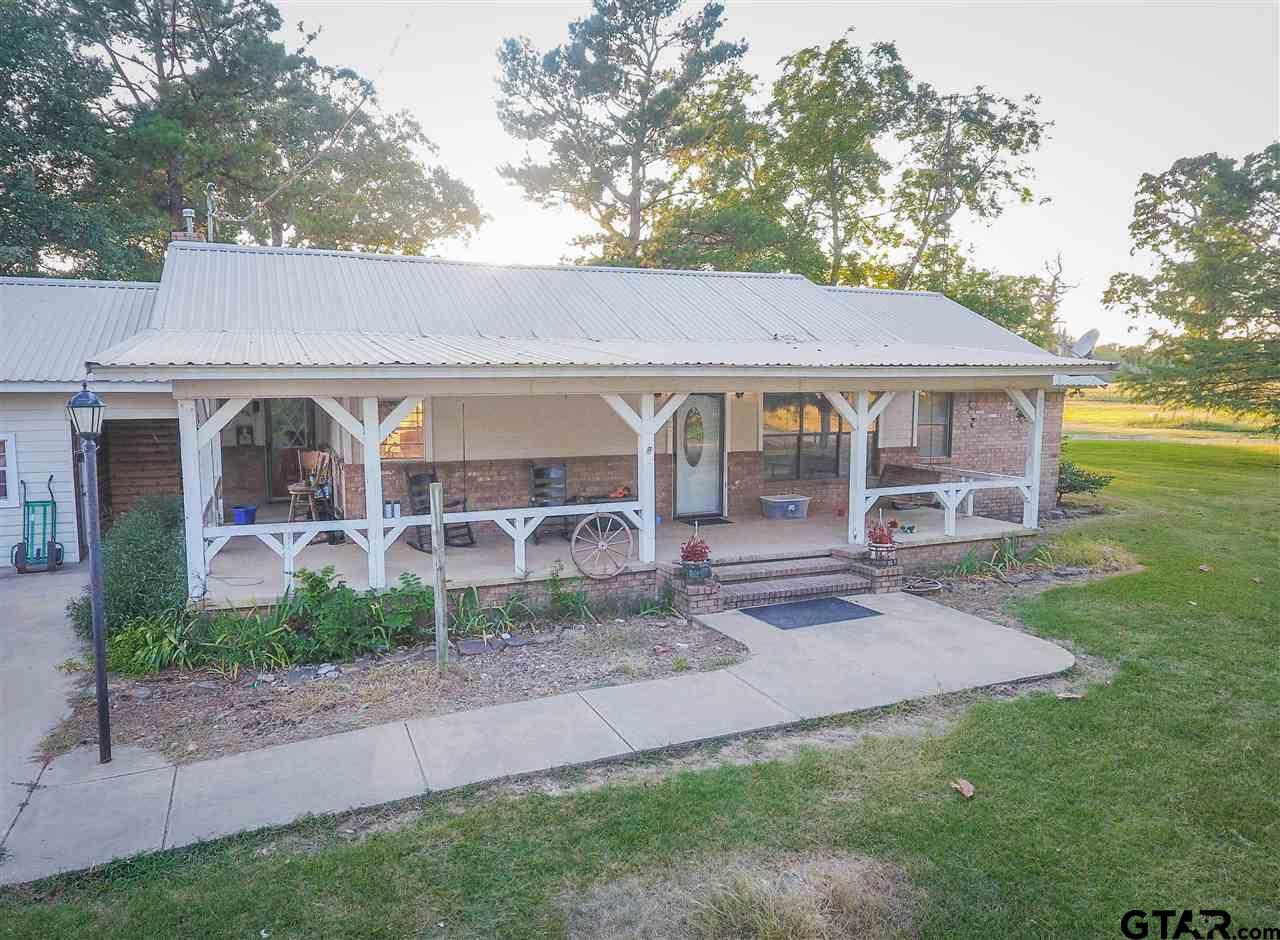 East Texas Farms For Sale | Kevin Taylor Real Estate (RE/MAX)