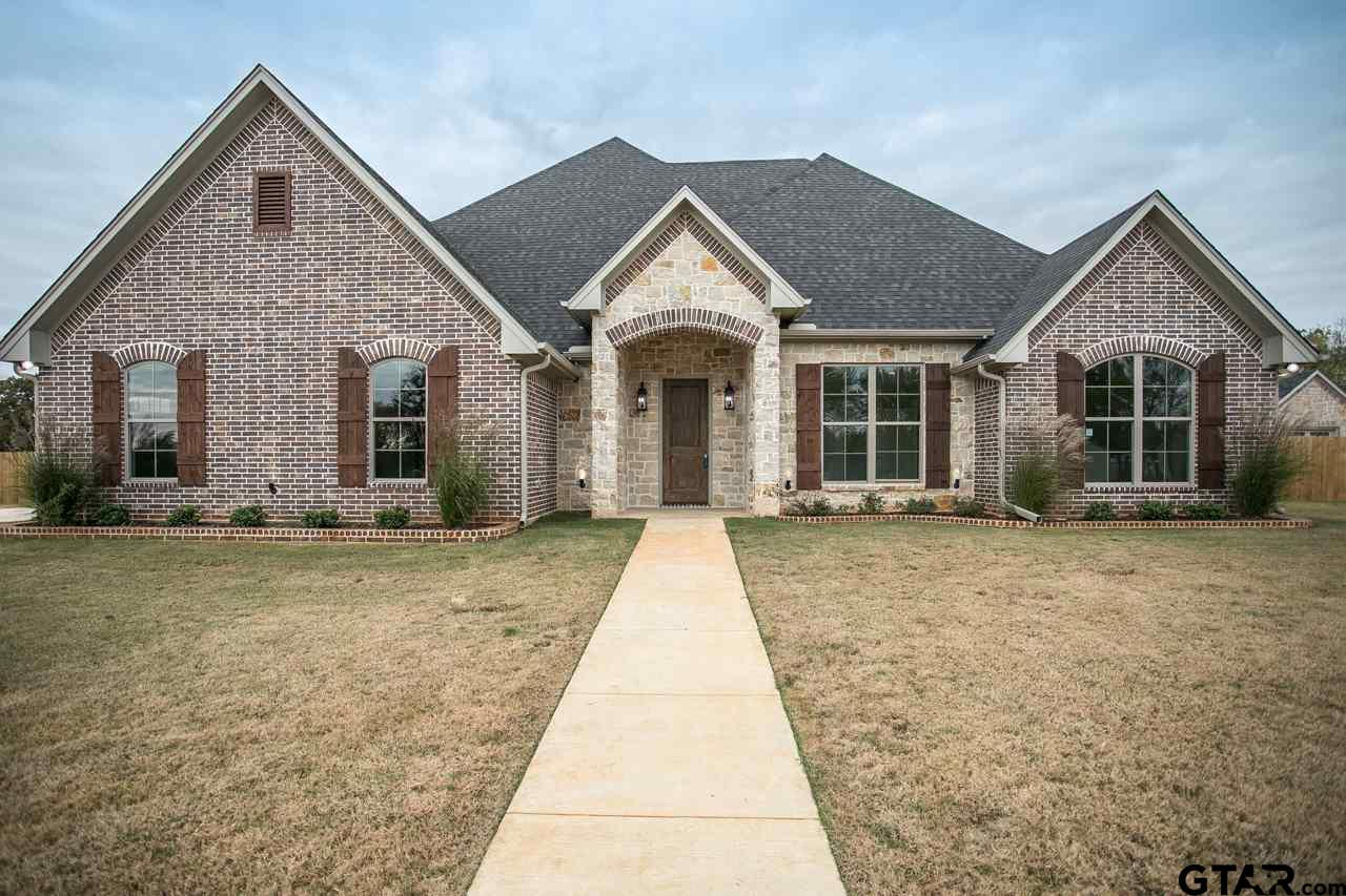 20214 Deer Hollow Drive, Flint, TX 75762