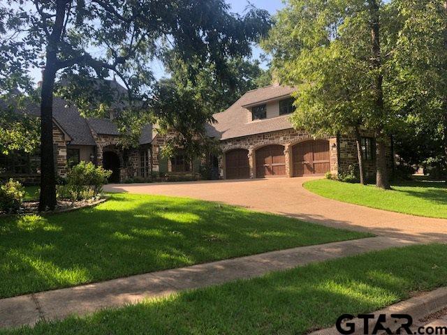 214 Dogwood Lakes Circle, Bullard, TX 75757