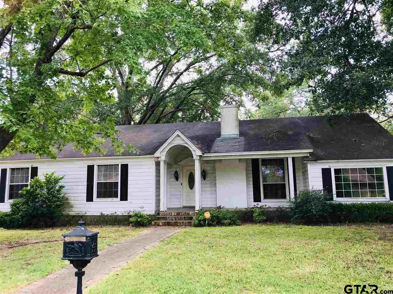 Clements Realtors® - Winnsboro Texas - 903-342-5245