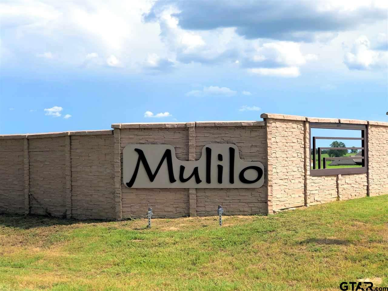 Lots available in Mulilo Subdivision just south of Bullard. Ready for development!