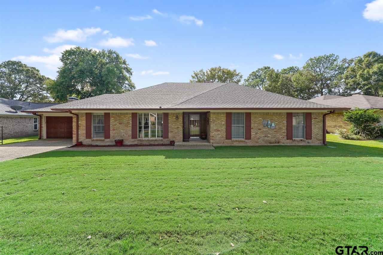 151 Fairway, Bullard, TX 75757