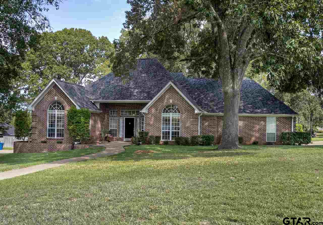 11426 Timberline Court, Flint, TX 75762