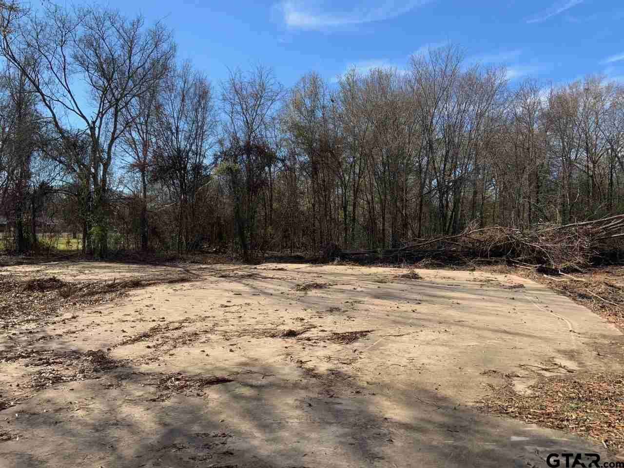 Check out this nice lot in a great location.  Possibilities are endless.