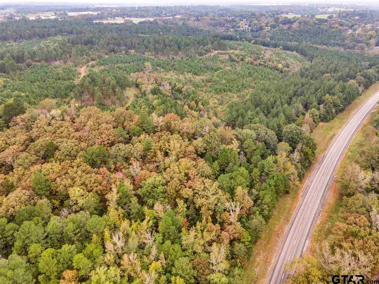 Great Property in Winona offering 208 +/- Acres with easy access to I 20 and over 1,000 ft of Hwy 155 Road Frontage as well as over 3,500 feet of Johnson Rd Frontage access. Drivable trails, young and old timber Electricity, water & gas are available   Set up for recreational or ideal to build your secluded country home!