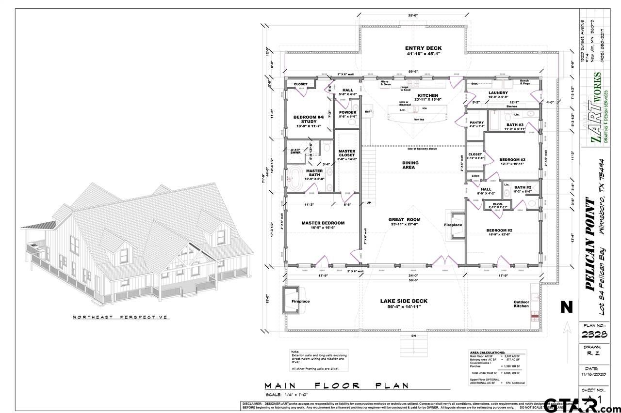 Photo for MLS Id 10129065 located at Lot 33 Pelican Drive